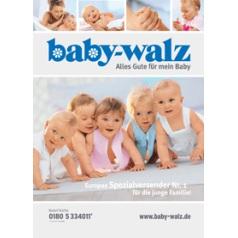 Baby Walz Katalog Katalog