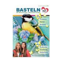 Bastelkatalog Ideen mit Herz Katalog
