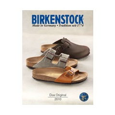 birkenstock komfort in zwei weiten katalog. Black Bedroom Furniture Sets. Home Design Ideas