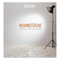 Butlers Katalog butlers wohnstücke - katalog katalog