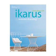 ikarus design katalog katalog. Black Bedroom Furniture Sets. Home Design Ideas