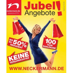 NECKERMANN Katalog
