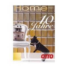 otto home affaire 2010 2011 katalog. Black Bedroom Furniture Sets. Home Design Ideas