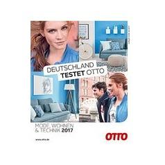 Otto katalog katalog for Brigitte hachenburg gutschein