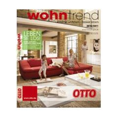 Otto Wohntrend 20102011 Katalog