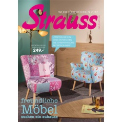 Strauss Innovation - Katalog