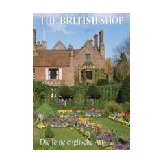 the british shop die feine englische art katalog. Black Bedroom Furniture Sets. Home Design Ideas