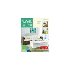 wohnkultur katalog by otto katalog. Black Bedroom Furniture Sets. Home Design Ideas