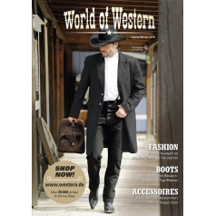 World of Western - Katalog